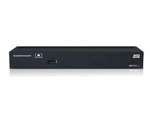 Приемник НТВ Плюс Sagemcom DSI740
